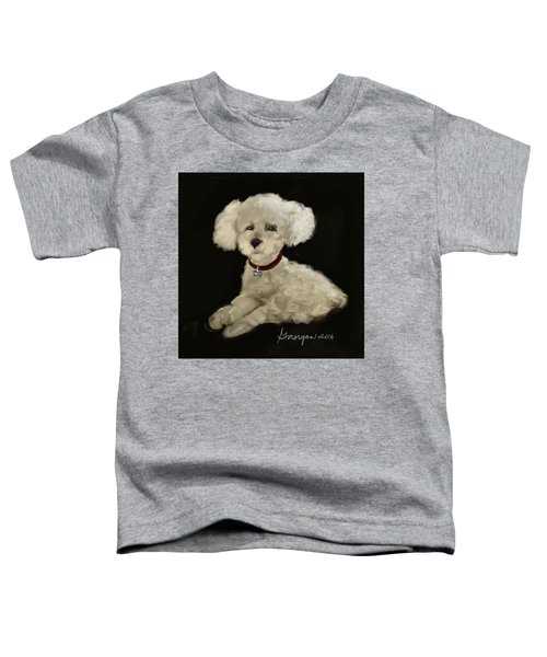 Molly Toddler T-Shirt