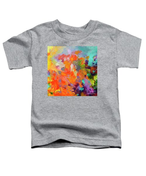 Momentum, Canvas Two Toddler T-Shirt