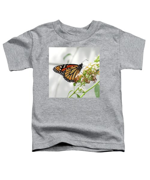 Monarch Toddler T-Shirt