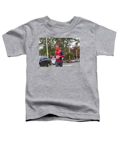 Monster Dash 43 Toddler T-Shirt