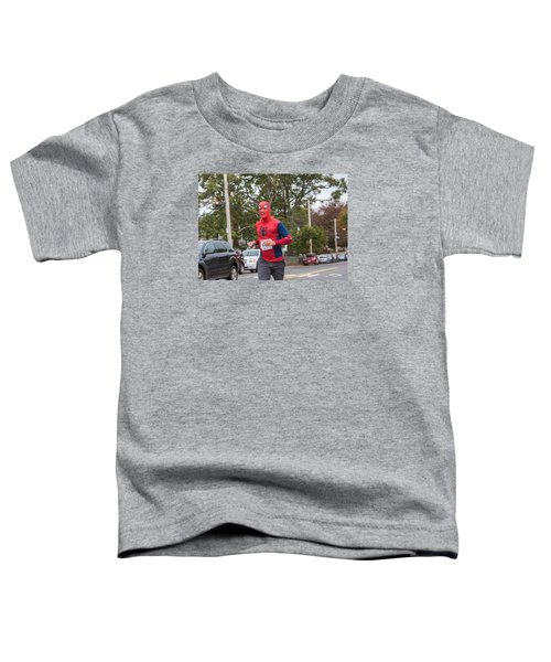 Monster Dash 43 Toddler T-Shirt