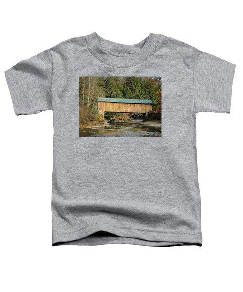 Montgomery Road Bridge Toddler T-Shirt