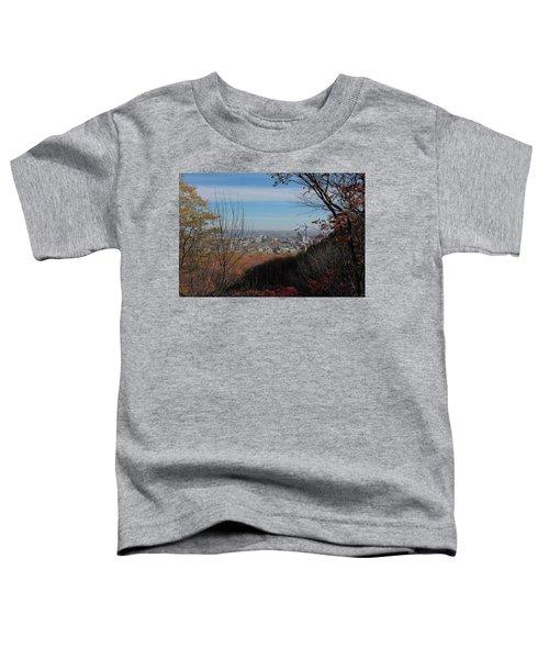 Montreal Toddler T-Shirt