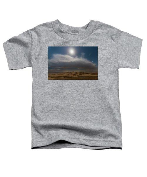 Moon Sparkle Toddler T-Shirt