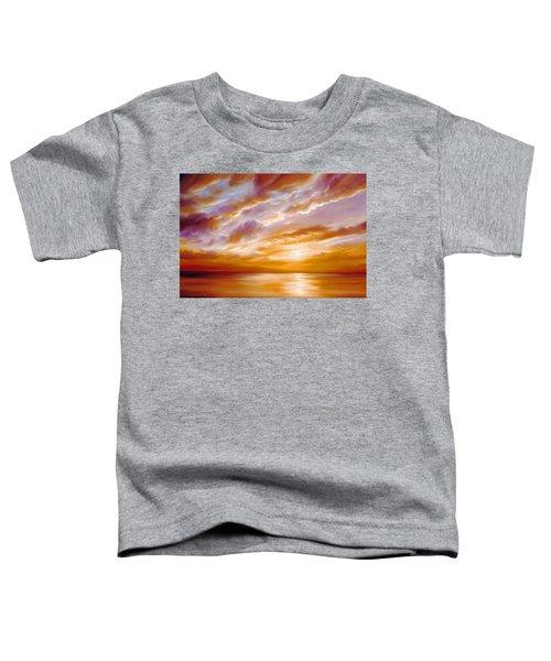 Morning Grace Toddler T-Shirt