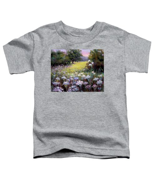 Morning Praises Toddler T-Shirt