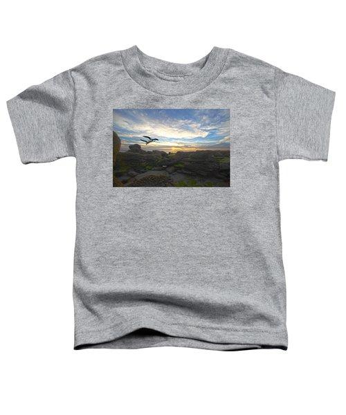 Morning Song Toddler T-Shirt