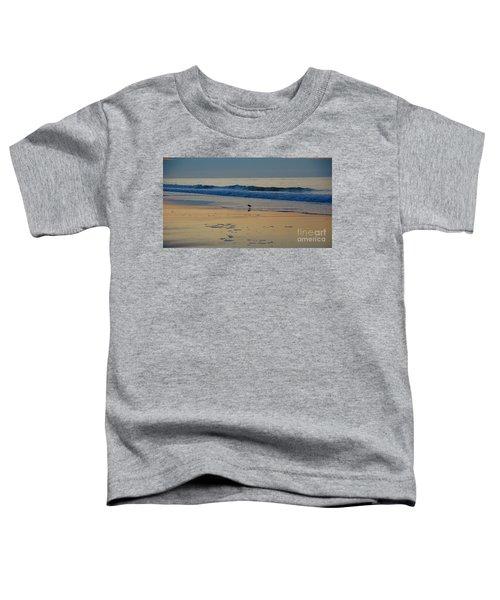 Morning Stroll Toddler T-Shirt