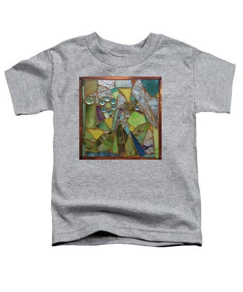 Mosaic Toddler T-Shirt