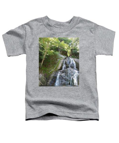Mose Glenn Falls Granville Vt. Toddler T-Shirt