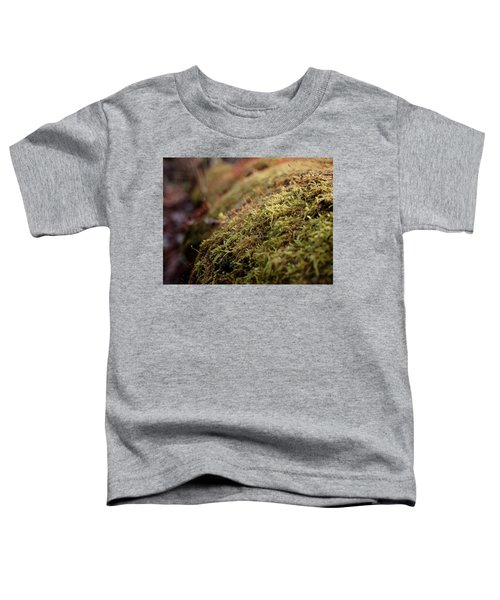 Mossy Toddler T-Shirt
