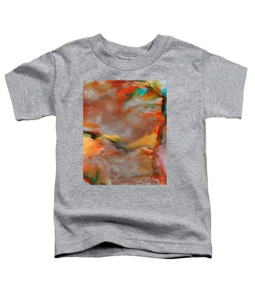 Mother Nature Toddler T-Shirt
