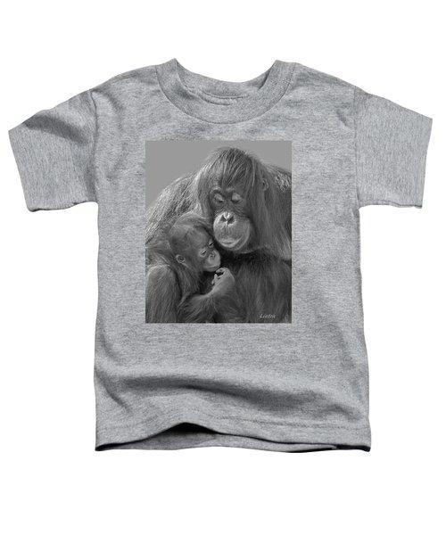 Motherhood 10 Toddler T-Shirt