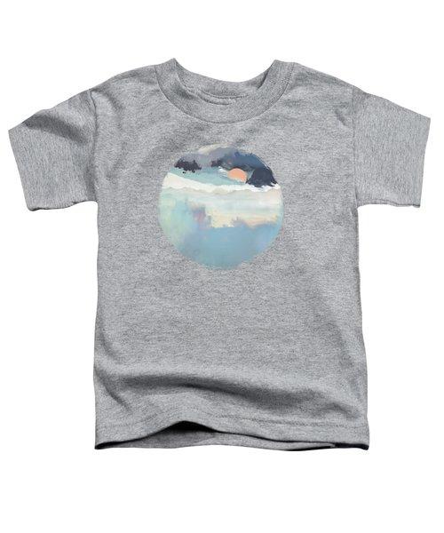 Mountain Dream Toddler T-Shirt