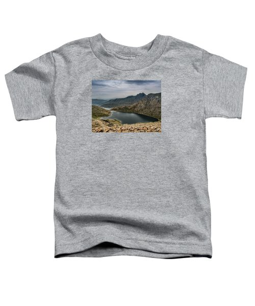 Mountain Hike Toddler T-Shirt