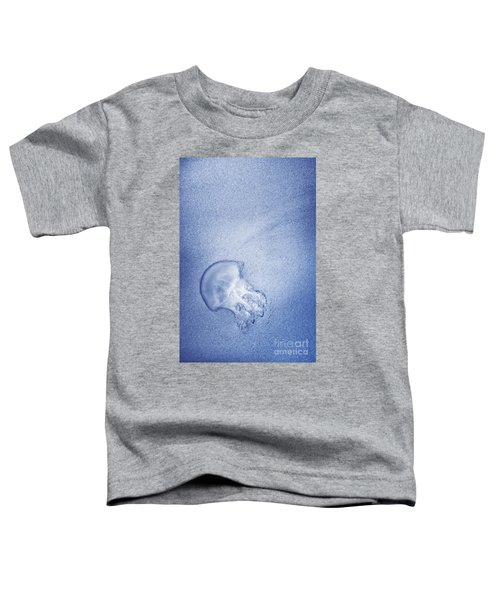 Mourning Of A Passing Tide Toddler T-Shirt