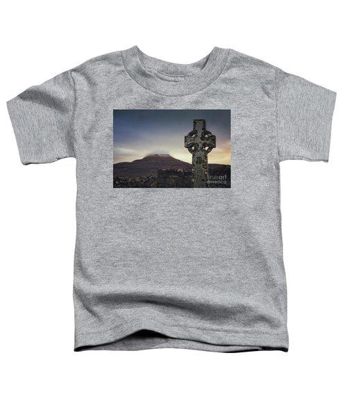 Mourning Star Toddler T-Shirt