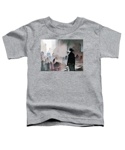 Mourning The American Dream Toddler T-Shirt