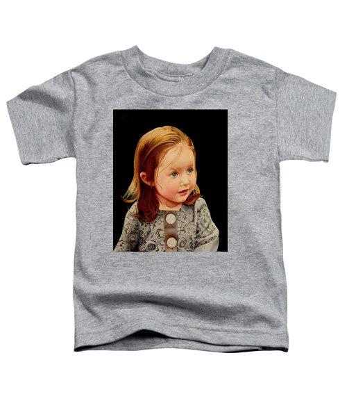 Ms Josie Toddler T-Shirt