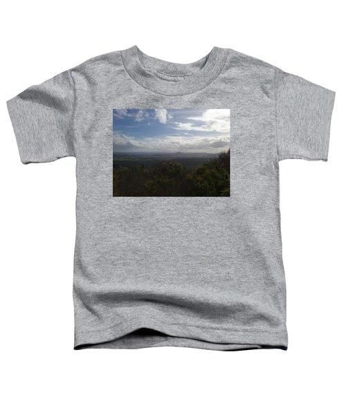 Mt Coolum Toddler T-Shirt