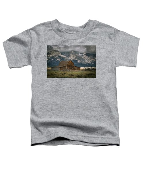 Multon Barn Toddler T-Shirt