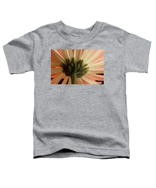 Mum From Below Toddler T-Shirt
