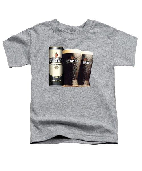 Murphys Irish Stout 2 Toddler T-Shirt