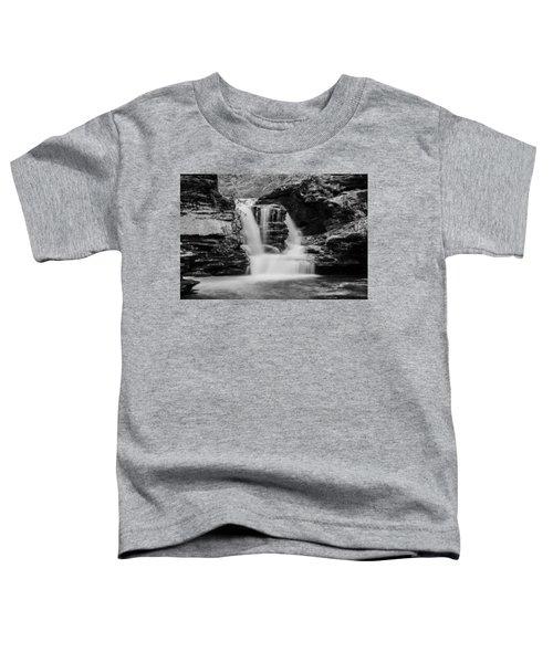 Murray Reynolds Falls - 8557 Toddler T-Shirt