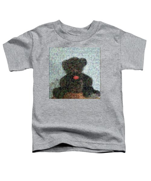 My Bear Toddler T-Shirt
