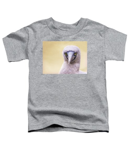 My Booby Buddy Toddler T-Shirt