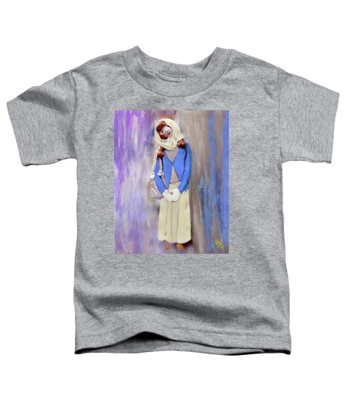 My Bubba Toddler T-Shirt