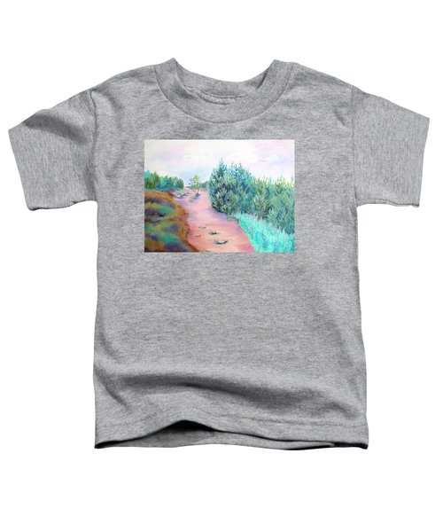 My Favourite Place II Toddler T-Shirt