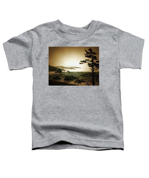 Mystic Landscapes Toddler T-Shirt