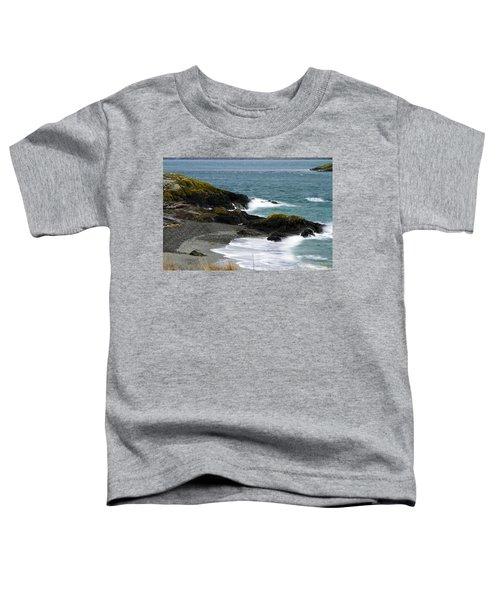 Mystic Wave Toddler T-Shirt