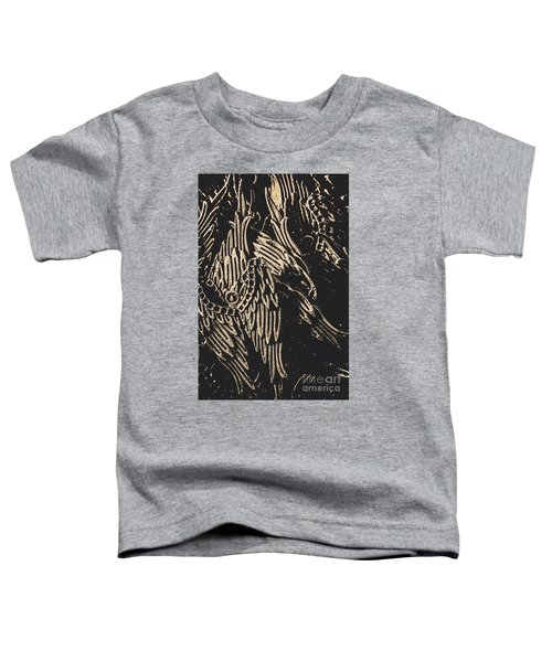 Mythical Angels From History Past Toddler T-Shirt