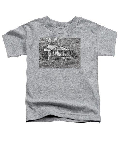 N C Ruins 1 Toddler T-Shirt