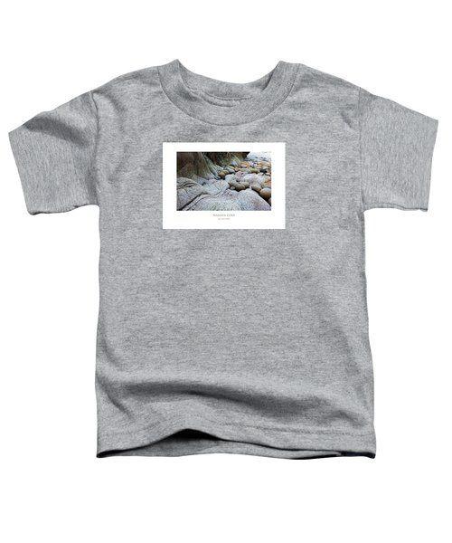 Nanven Cove Toddler T-Shirt
