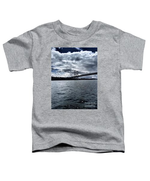 Narrows Bridge Toddler T-Shirt
