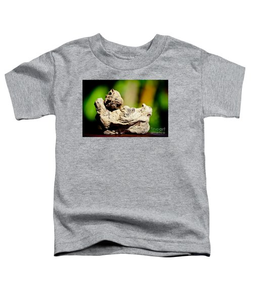 Nature Sculpture Artmif Toddler T-Shirt