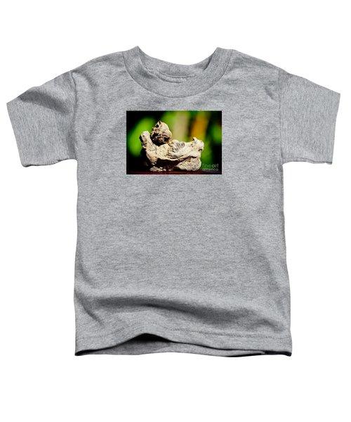 Nature Sculpture Artmif Toddler T-Shirt