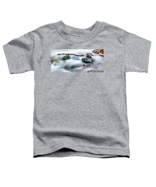 Natures Balance - White Water Rapids Toddler T-Shirt