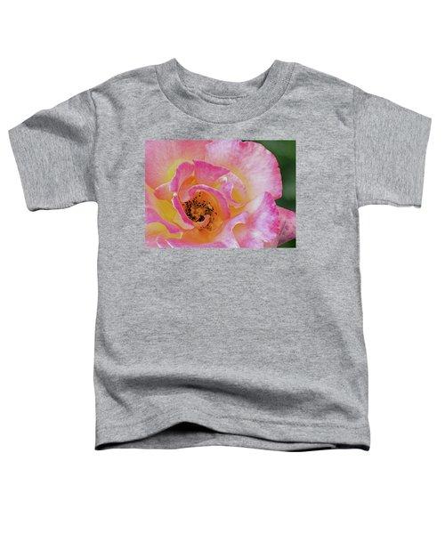 Nature's Beauty Toddler T-Shirt