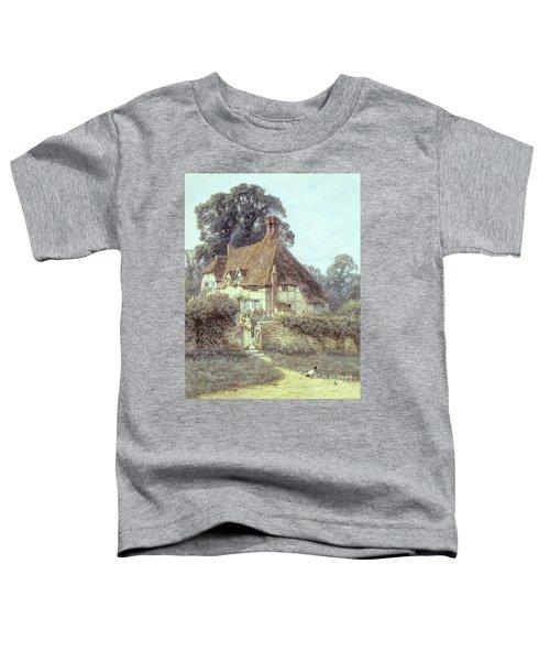 Near Witley Surrey Toddler T-Shirt