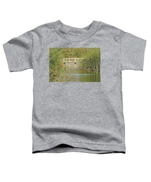 Neary Lagoon Toddler T-Shirt
