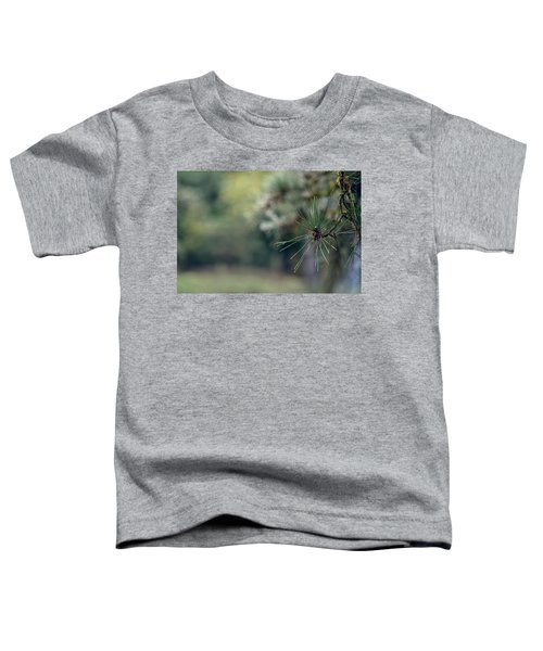 The Needles Toddler T-Shirt