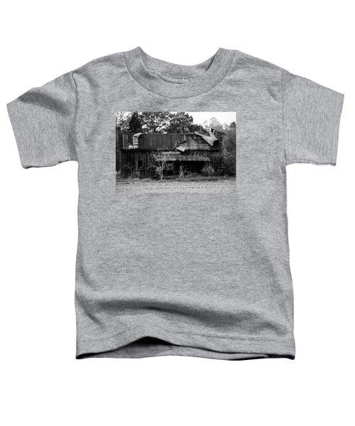 Neglect Toddler T-Shirt
