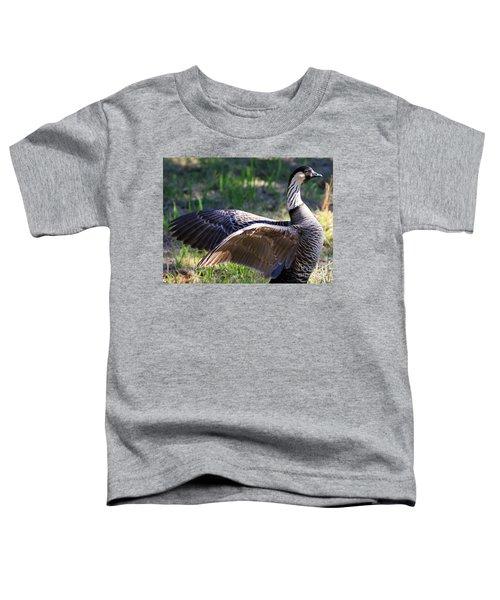 Nene Toddler T-Shirt