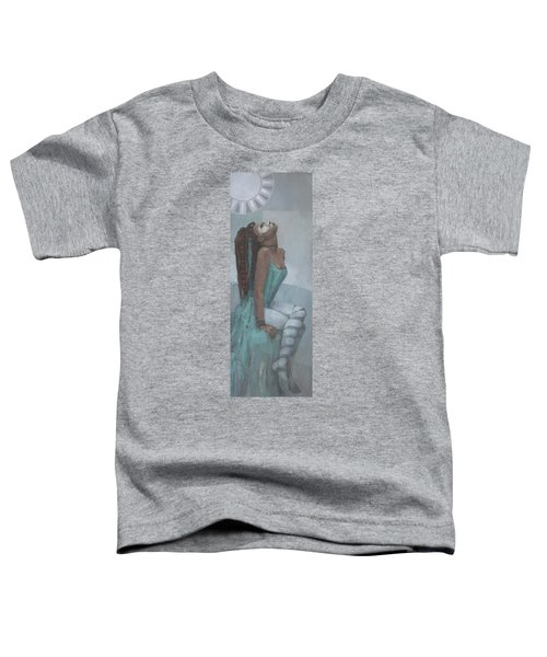 Nephthys Toddler T-Shirt