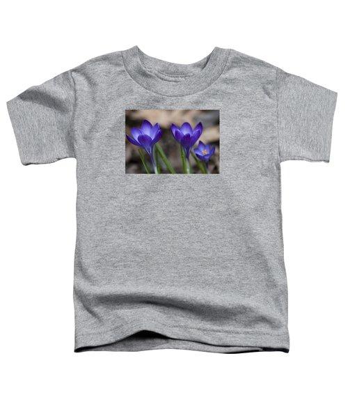 New Life Toddler T-Shirt