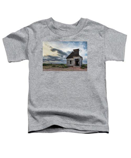 New Mexico Church # 2 Toddler T-Shirt